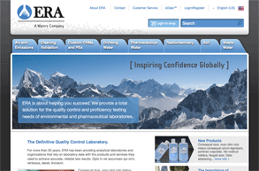 ERA website